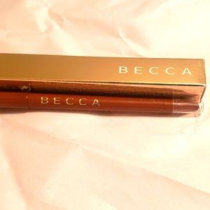 Becca lip liner